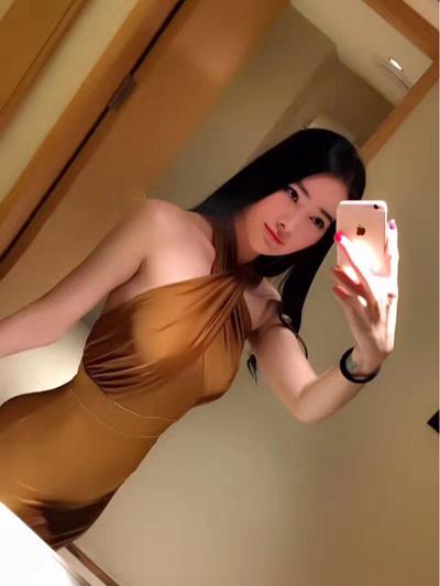 escort girl guangzhou